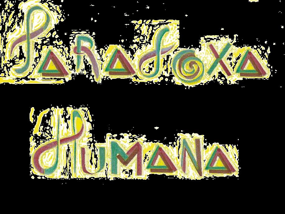 ParadoxaHumana