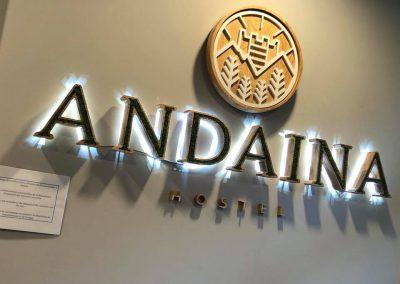 Hostal Andaina