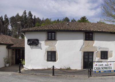 Casa de los Somoza