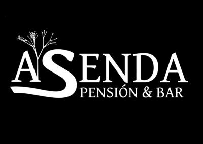 *Pensión A Senda