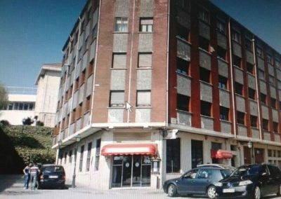 **Hotel San Lazaro