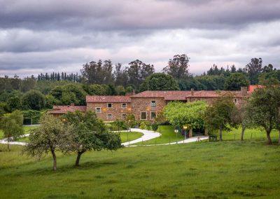 Pazo Santa María