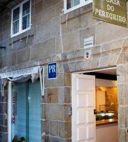 *A Casa Do Peregrino