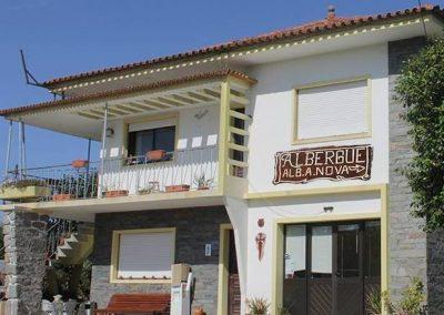 *Hostel Albergaria A Nova