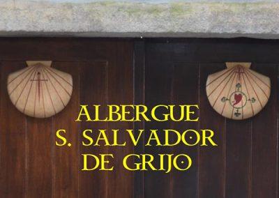 *Albergue Sao Salvador de Grijó