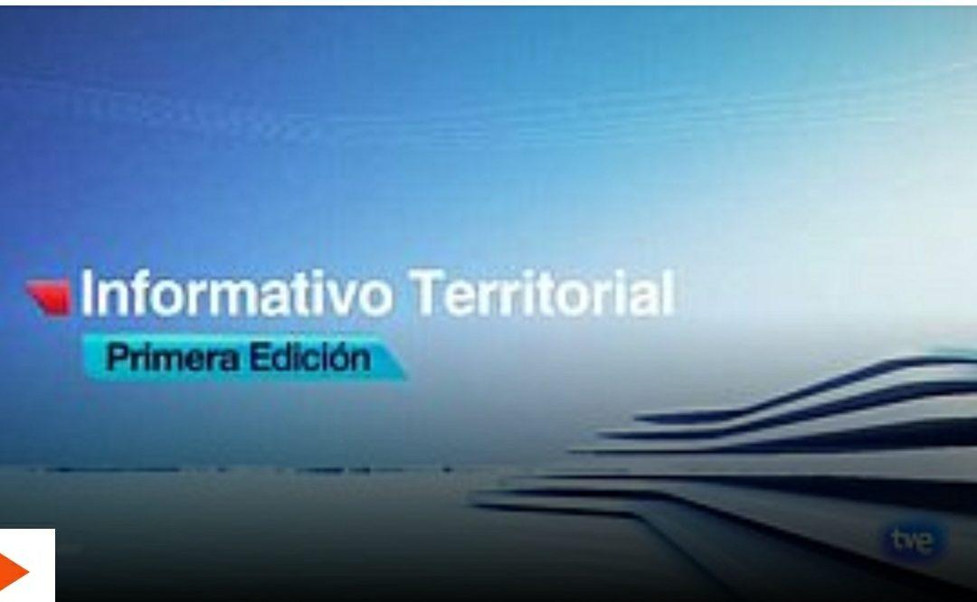Un Hogar para Yago – Telexornal – Galicia