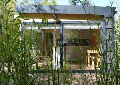 *Bamboo Guest House