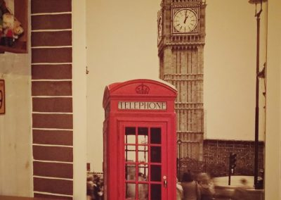 Bar Londres
