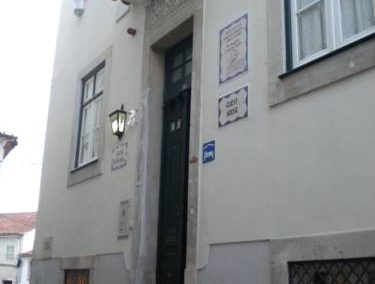 *Guesthouse Casa Pombal