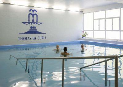 *Hotel Termas da Curia
