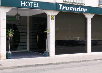 *Hotel Trovador