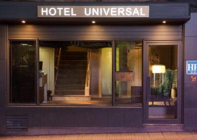 **Hotel Universal