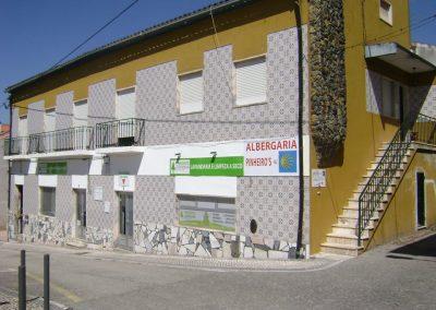 *Pinheiro's Albergaria