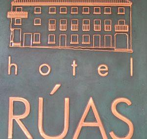 *Hotel Rúas
