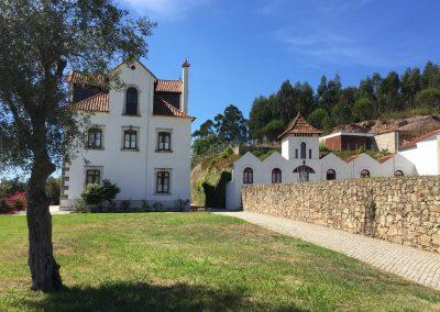 *Quinta da Vila Francelina