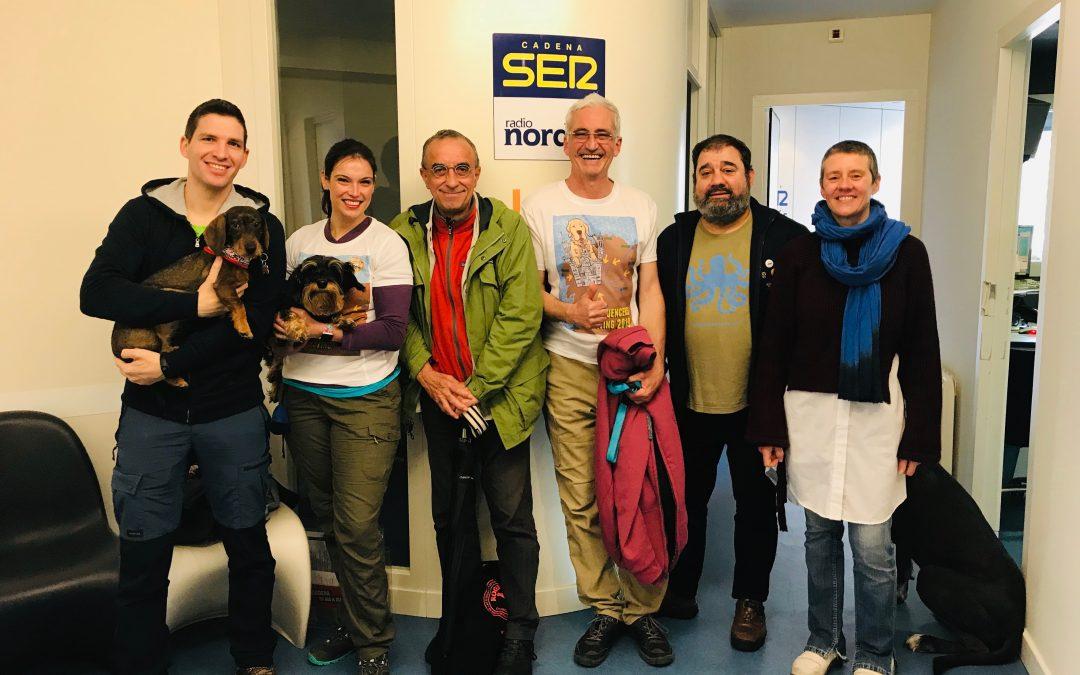 Radio Nordés Cadena Ser