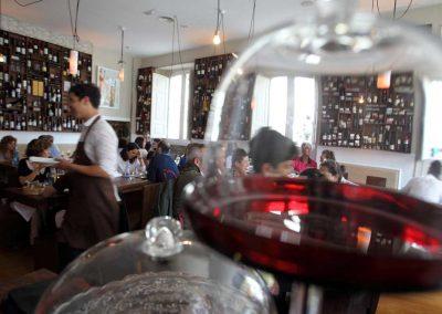 Restaurante Café de Altamira