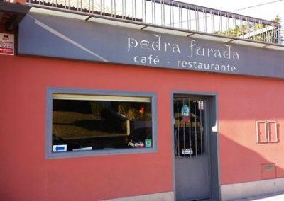 *Restaurante Pedra Furada