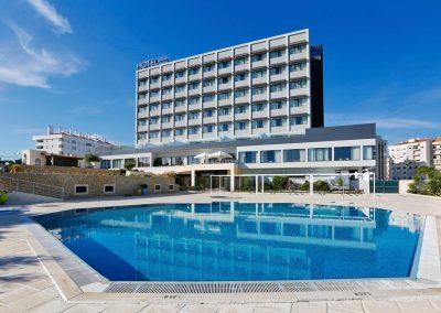 *Santarem Hotel